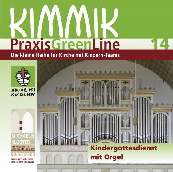 KIMMIK-PraxisGreenLine 14