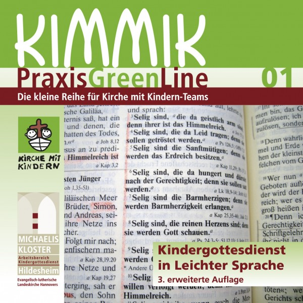 KIMMIK-PraxisGreenLine 01
