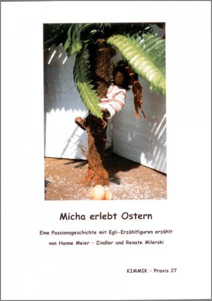"""27 """"Micha erlebt Ostern"""" (Download)"""