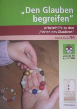 """44 """"Den Glauben begreifen"""" als pdf"""
