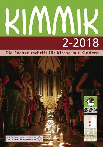 Jahresabo - Fachzeitschrift für Kirche mit Kindern