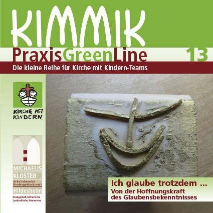 KIMMIK-PraxisGreenLine 13