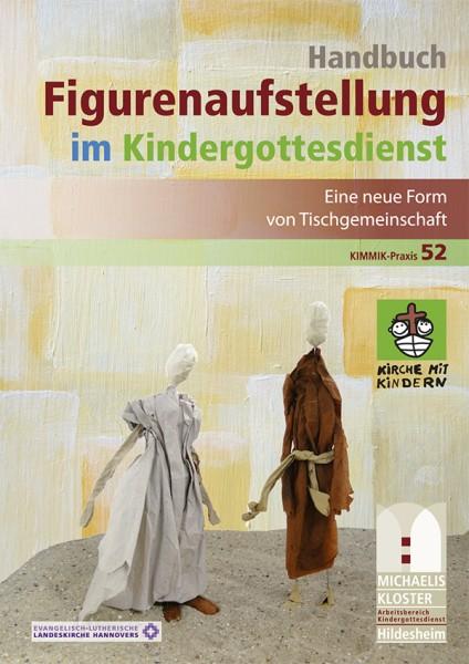 Handbuch Figurenaufstellung im Kindergottesdienst