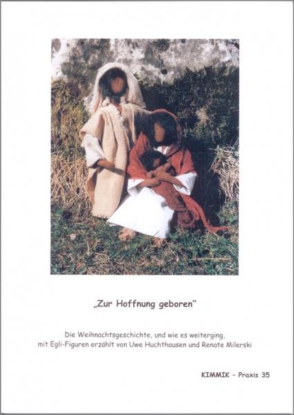"""35 """"Zur Hoffnung geboren"""" pdf"""