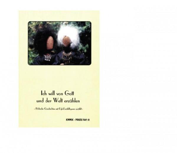 """21 """"Ich will von Gott und der Welt erzählen"""" pdf"""