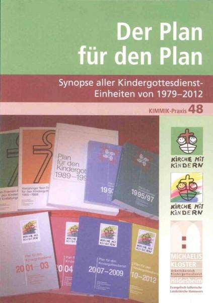 48 Der Plan für den Plan 1979-2012