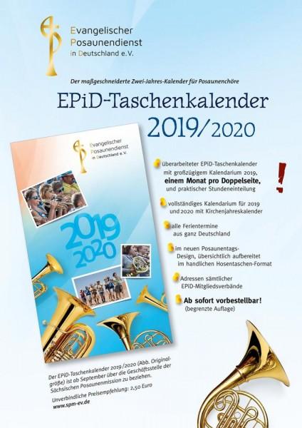 EPiD – Zweijahreskalender