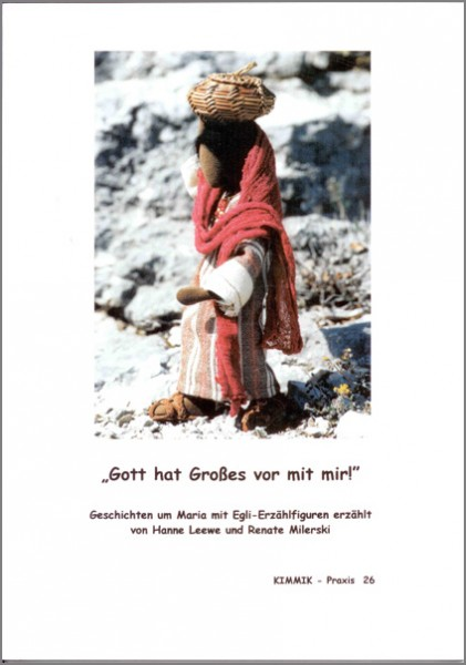 """26 """"Gott hat Großes vor mit mir """" (Download)"""