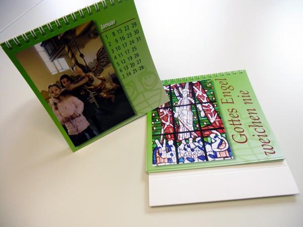 Engel-Kalender