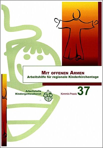 """37 """"Mit offenen Armen"""" (Download)"""