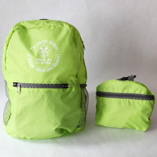 Leichter Kindergottesdienst-Rucksack (bagpack)