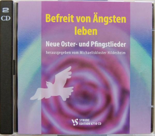 CD - Befreit von Ängsten Leben
