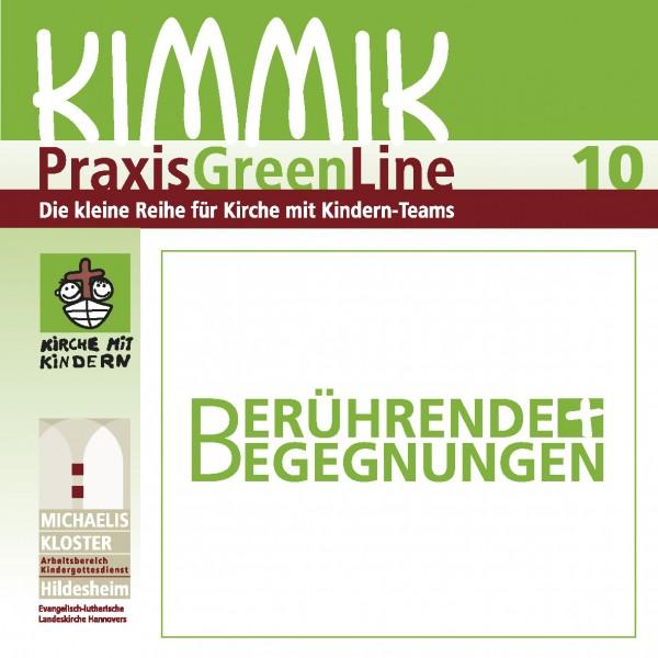 KIMMIK-PraxisGreenLine 10