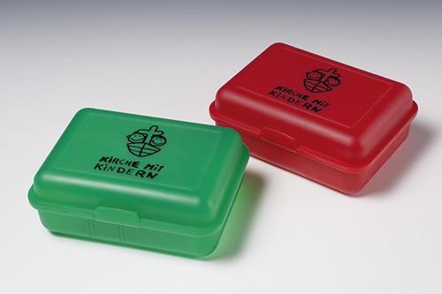 Brotdose/Lunchbox