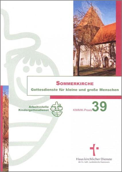 "39 ""Sommerkirche"" (Download)"