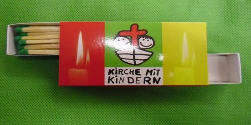KiGo-Streichhölzer XXL