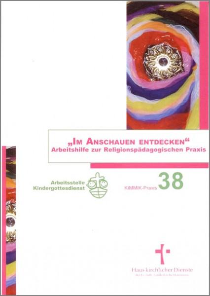 """38 """"Im Anschauen entdecken"""" als pdf"""