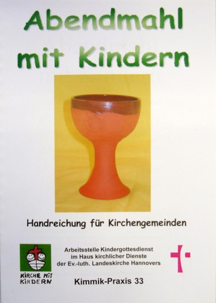 "33 ""Abendmahl mit Kindern"" (Download)"