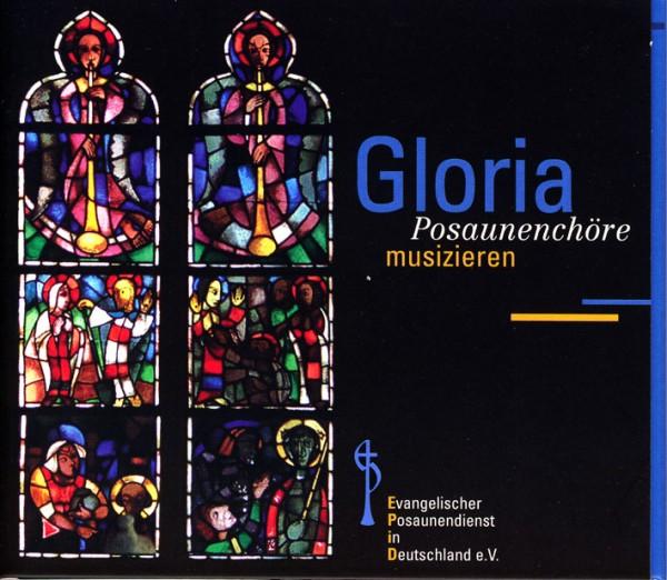 Gloria-CD