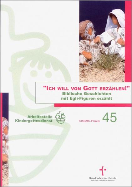 """45 """"Ich will von Gott erzählen!"""" als pdf"""