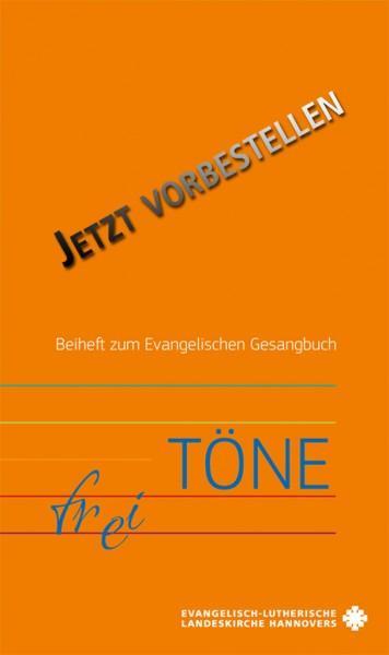 freiTöne Liederbuch