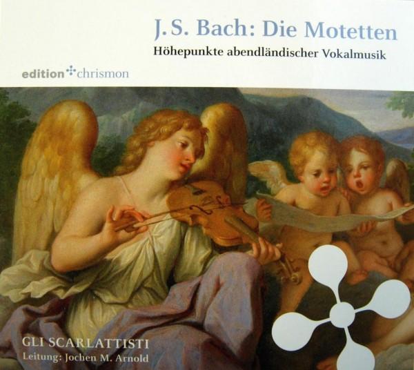 J. S. Bach: Die Motetten