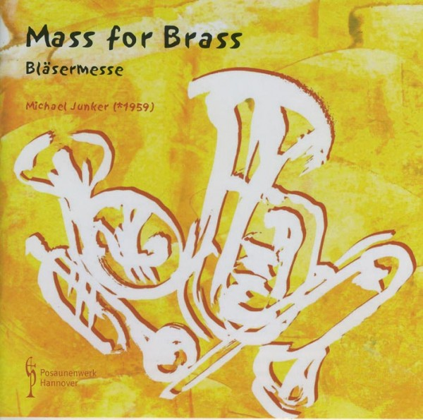 CD Junker, Mass for Brass